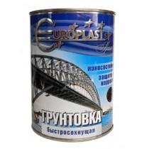 """Эмаль декоративная """"EUROCLASS"""" с молотковым эффектом"""