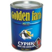 СУРИК МА-15 ГОСТ
