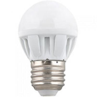 Светодиодная лампа 5W E27