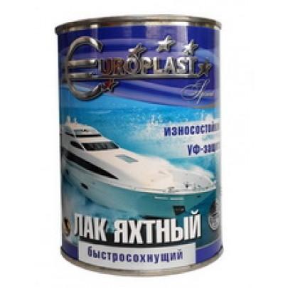 """Лак """"EUROCLASS"""" яхтный"""