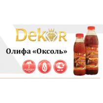 "Олифа ""DEKOR"""