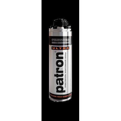 Очиститель монтажной пены PATRON ULTRA