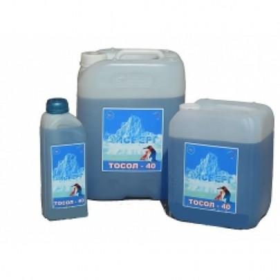 Охлаждающая жидкость «Тосол-Айсберг» (п/эт. канистры 10 кг)